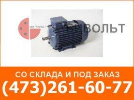 АД80В4У3 Электродвигатели