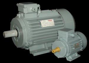 Электродвигатели переменного