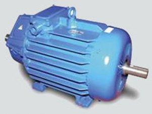 Крановые электродвигатели типа
