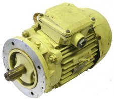 Электродвигатели морские 2ДМШ