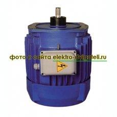 Размеры электродвигателей KV