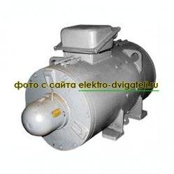 Двигатели постоянного тока 2П