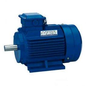 Электродвигатель АИР 160 M6