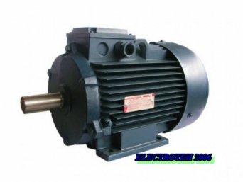 Электродвигатели постоянного