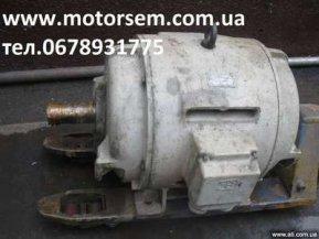 Электродвигатели серии АО2 от