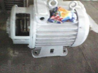 Крановый Электродвигатель МТФ