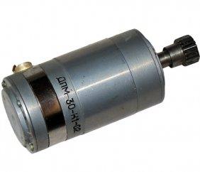 ДПМ-30-Н1-02 - коллекторный