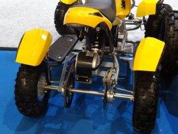 коллектрорный двигатель на