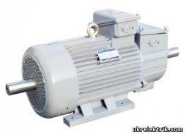 Пуск электродвигателя с фазным