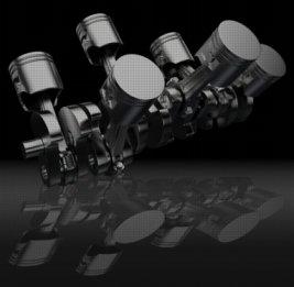 Двигатель ЗМЗ-409 · Двигатель