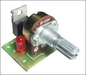 Регулятор мощности BM245