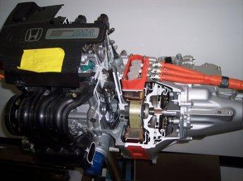 Современный электродвигатель