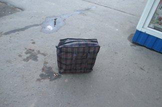 В Могилёве был оцеплен район
