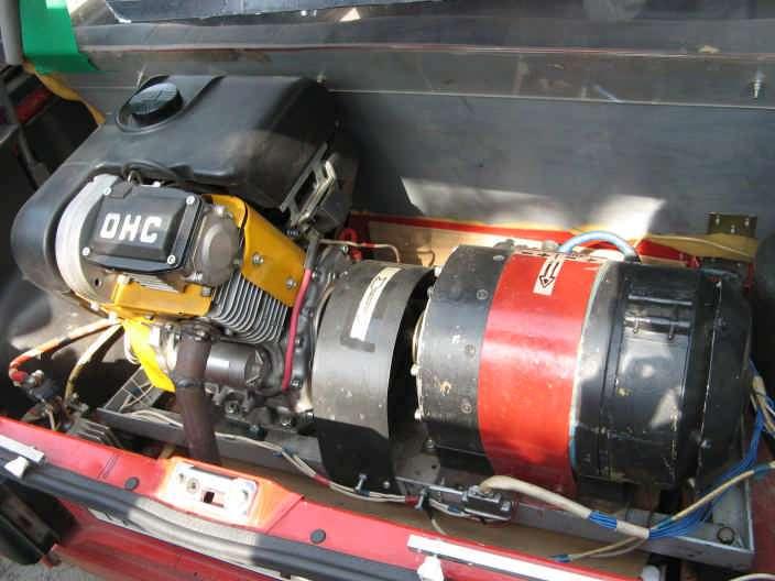 Ремонт компрессора туарег