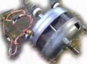 Мотор от стиралки в обратную сторону